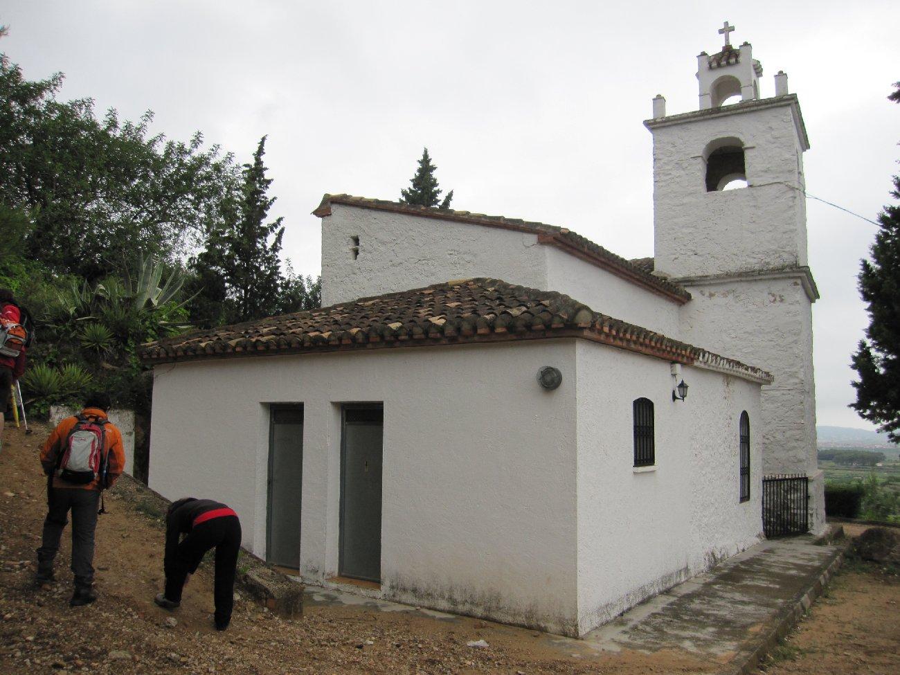 Ermita de sant Blai del Ràfol de Salem