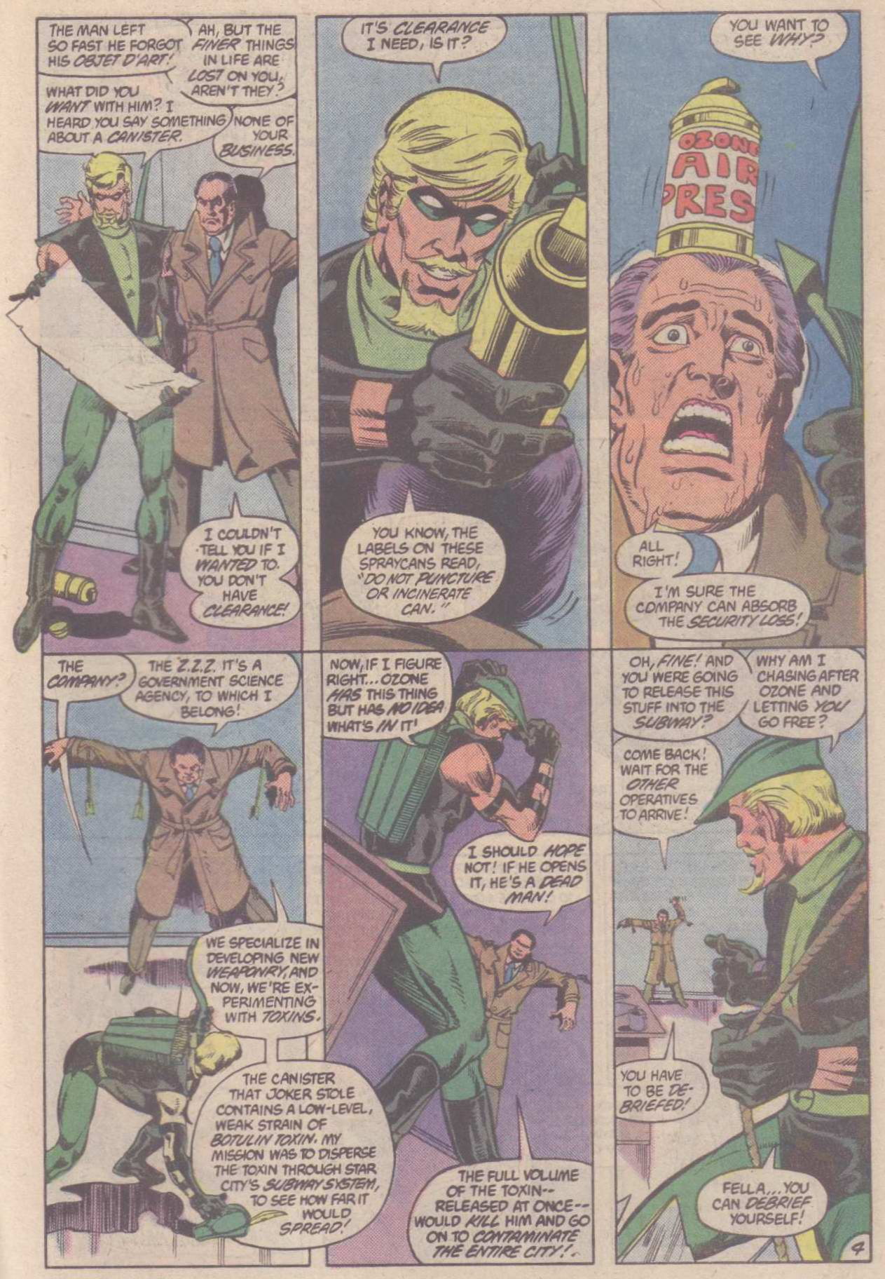 Detective Comics (1937) Issue #528 Page 28