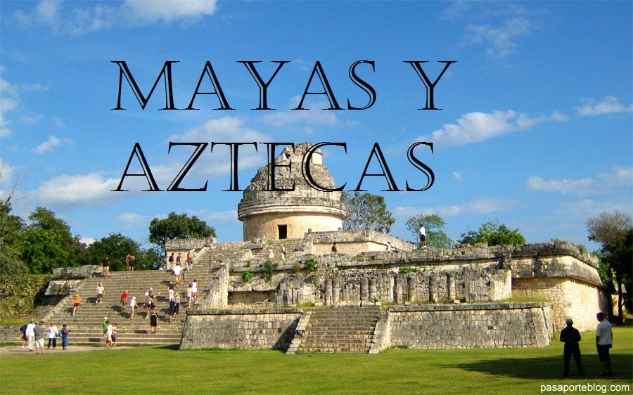 Mayas Y Aztecas : Frases Aztecas