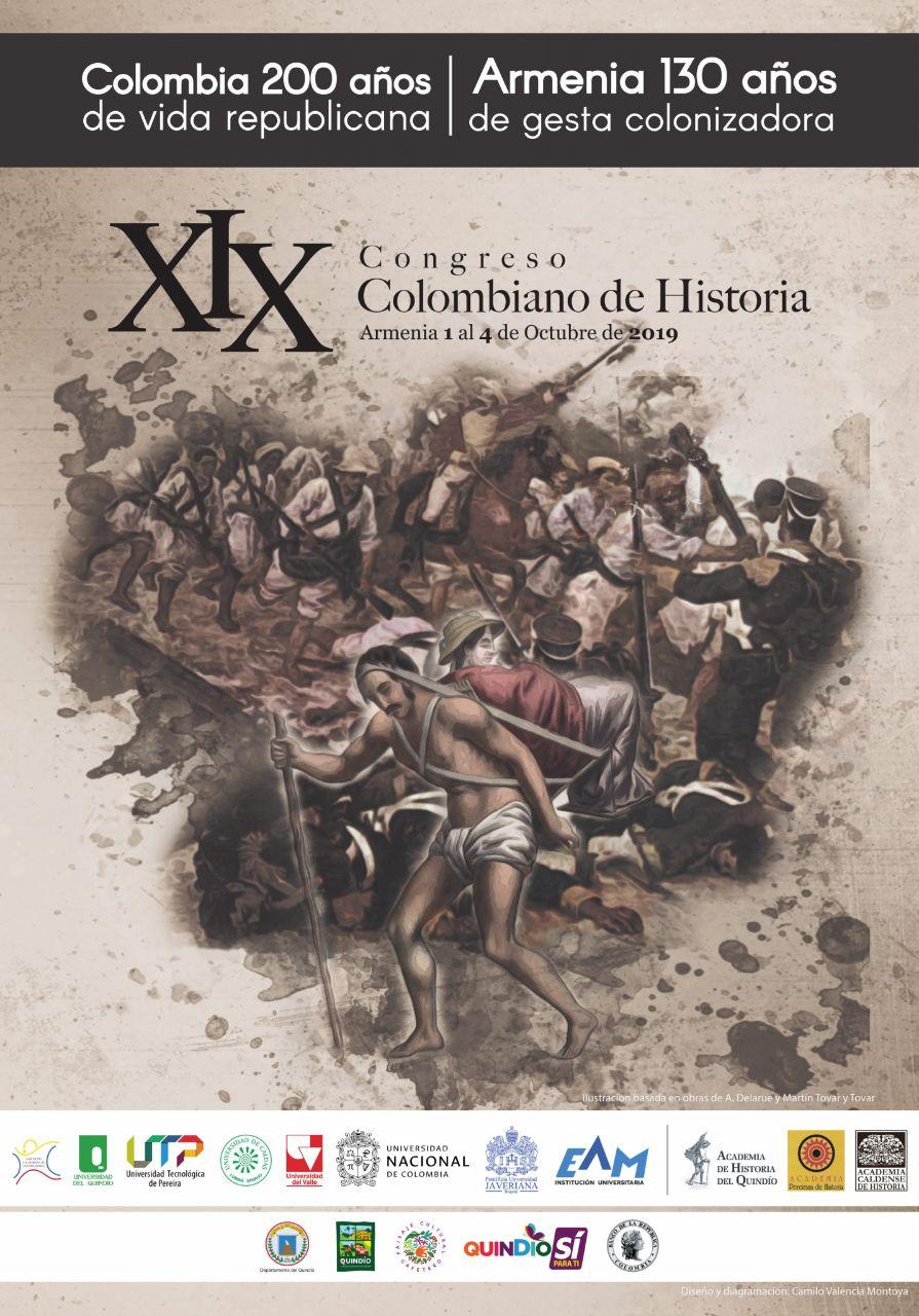 XIX Congreso Colombiano de Historia