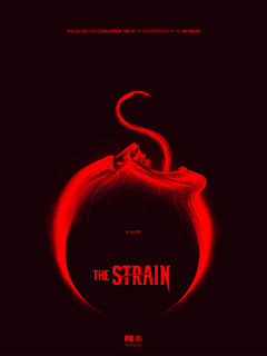 The Strain 2x13