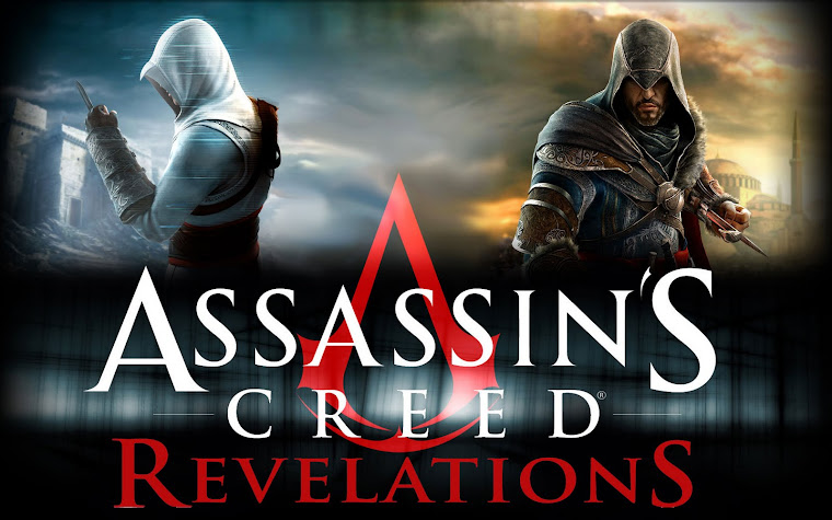  Assassin's Creed Lineage - 