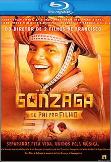 Gonzaga: De Pai pra Filho BluRay 1080p Nacional