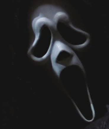 Tiếng Thét - Scream
