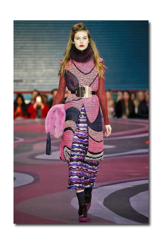 Maggie supermodel rizer joins bravo panel