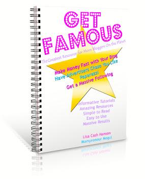 Get Famous!