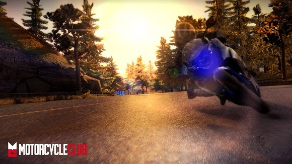 Download Game PC Gratis Motorcycle Club-CODEX