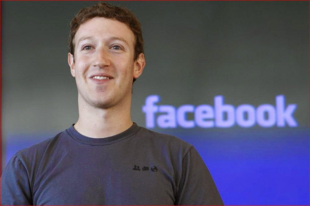 Mark Zuckerberg, Ebola virus
