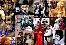 Historia del Carnaval de Venecia