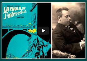 Pasacalle «Soy la de Cuatro Caminos» (1928)