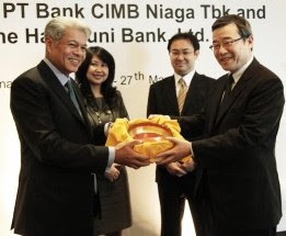 Hubungan Bank (Bank Relationship)