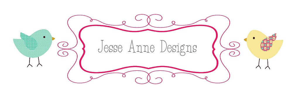 Jesse Anne Designs