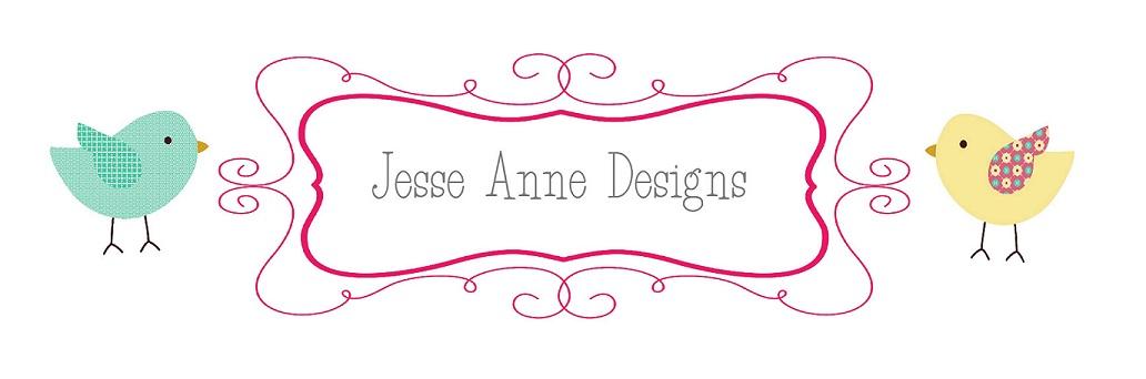 Jesse Anne Designs