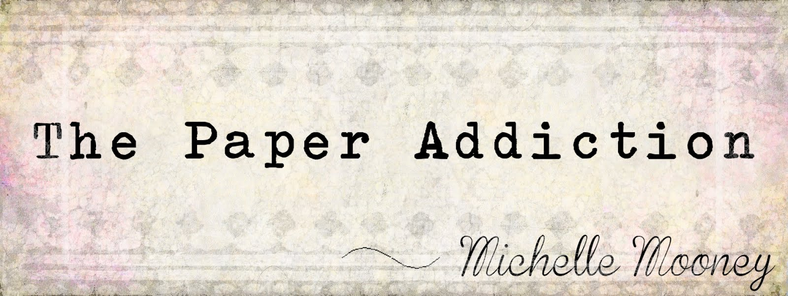 The Paper Addiction