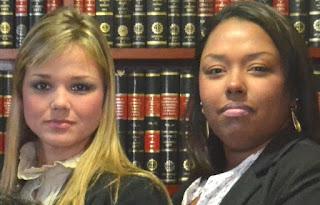 Escritório de advocacia trabalhista