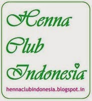 Visit Henna Club Indonesia