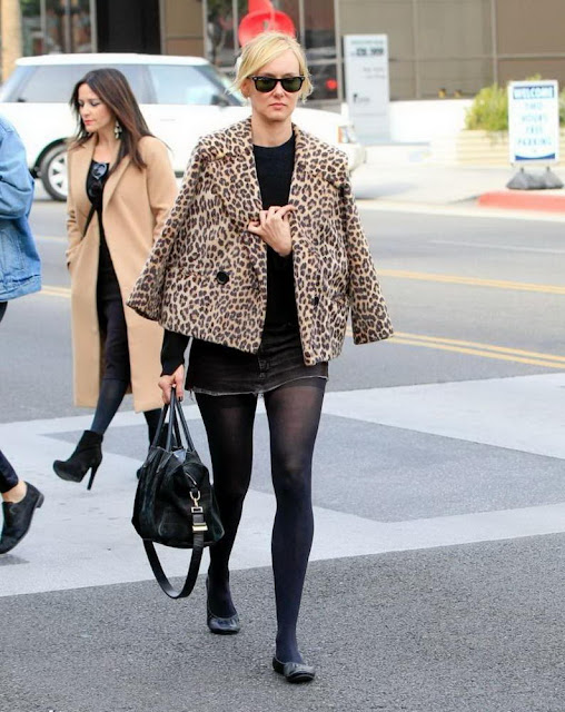 Fashion Model, @ Kimberly Stewart - Out in Beverly Hills
