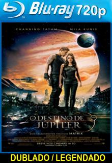 Assistir O Destino de Júpiter – Dublado