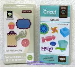 $20 off both Cricut Art Philosophy and Cricut Artiste Collections