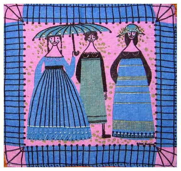 Buhler textil