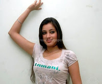 Navneet, kaur, sexy, in, tight, dress
