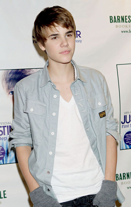 Hairstyle Photo: Justin Bieber's New Short Haircut Style