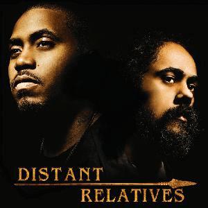 Este álbum, el último de la lista, consta de trece canciones y fue producido por Nas y Damian Marley, bajalo por mega.