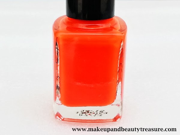 faces canada nail polish review