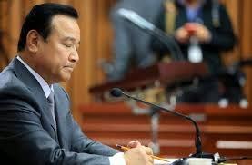 PM Korea Selatan Letak Jawatan Terbabit Rasuah
