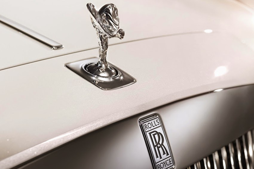 Rolls Royce Motor Cars Confirms Development Of New Model