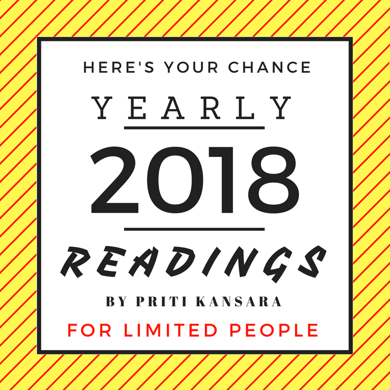 Yearly Readings Open
