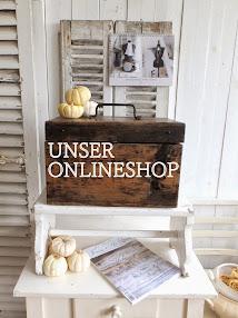unser ONLINESHOP - NEU BEFÜLLT AM :20.09.2014
