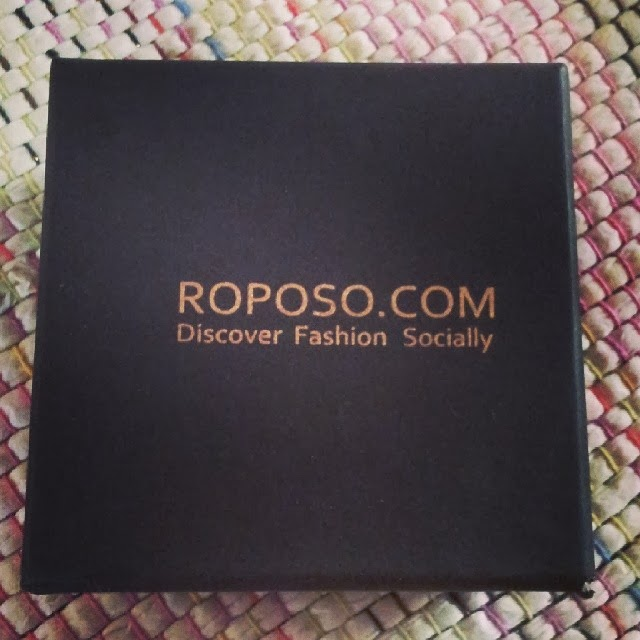 A Beautiful Surprise From Roposo image