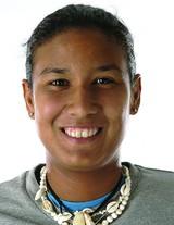 Akgul Amanmuradova | WTA Tennis