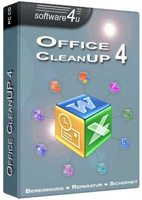 Office CleanUP v4