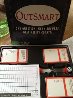Olive Tree Genealogy Blog: Christmas Gift Ideas: Outsmart Game For the Family