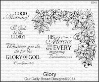 ODBD Glory