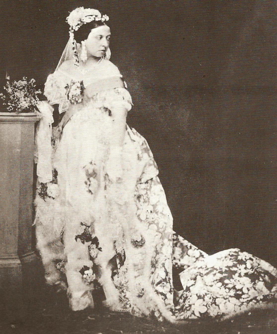 Wedding Dress Lady 6