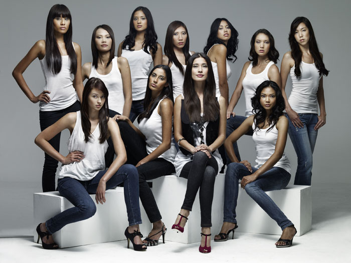 America S Next Top Model Asian 38