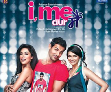 I, Me Aur Main Movie Download Free