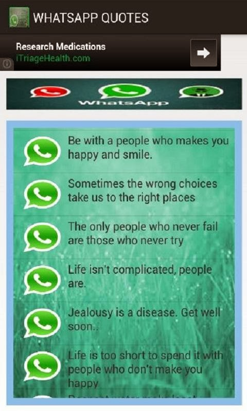 Whatsapp Quotes On Attitude