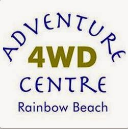 RAINBOW BEACH ADVENTURE CENTRE & 4WD HIRE