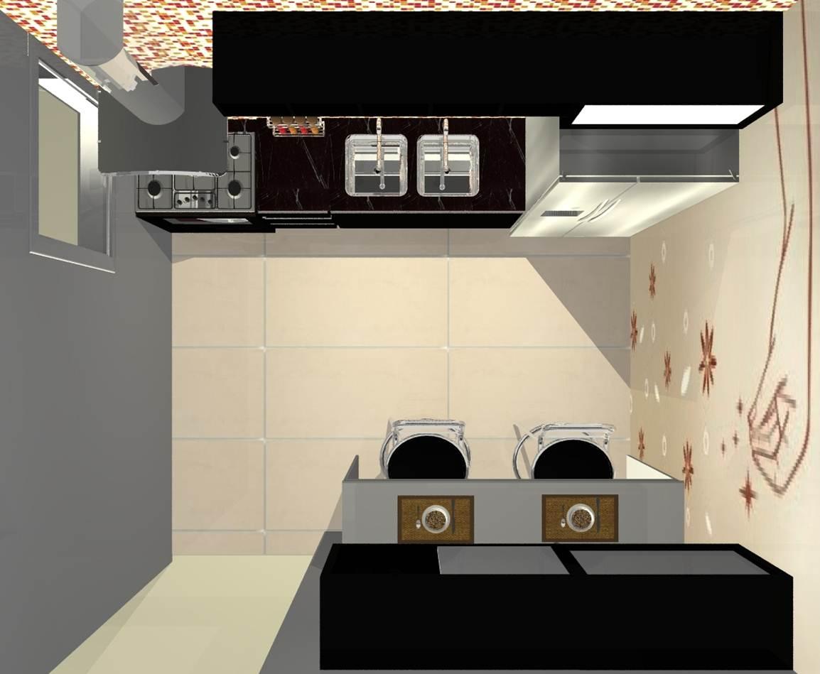 Related Pictures Planta 2 Quartos Living Ampliado HD Walls Find  #9B5830 1154x949 Banheiro De Apartamento Decorado