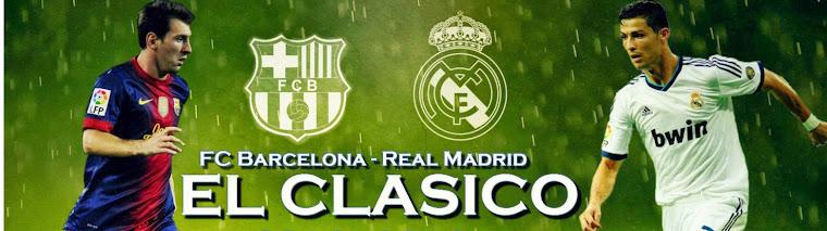 Ver Real Madrid - Barcelona Gratis en Directo
