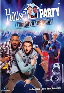House Party: Tonight's the Night (2013) Online