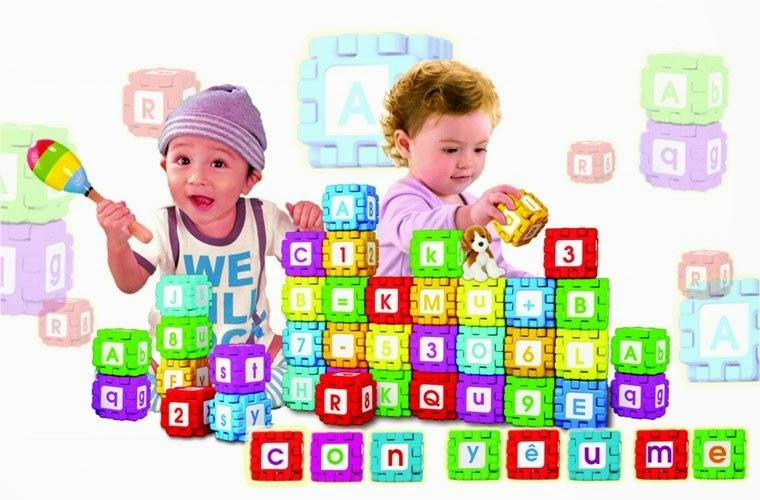 Đặc điểm phát triển nhận thức của trẻ 3-4 tuổi
