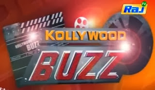 Kollywood Buzz