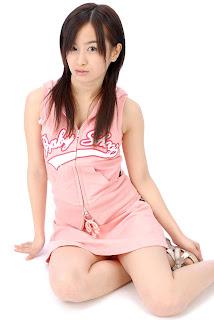 hikari yamaguchi hot japanese model 03