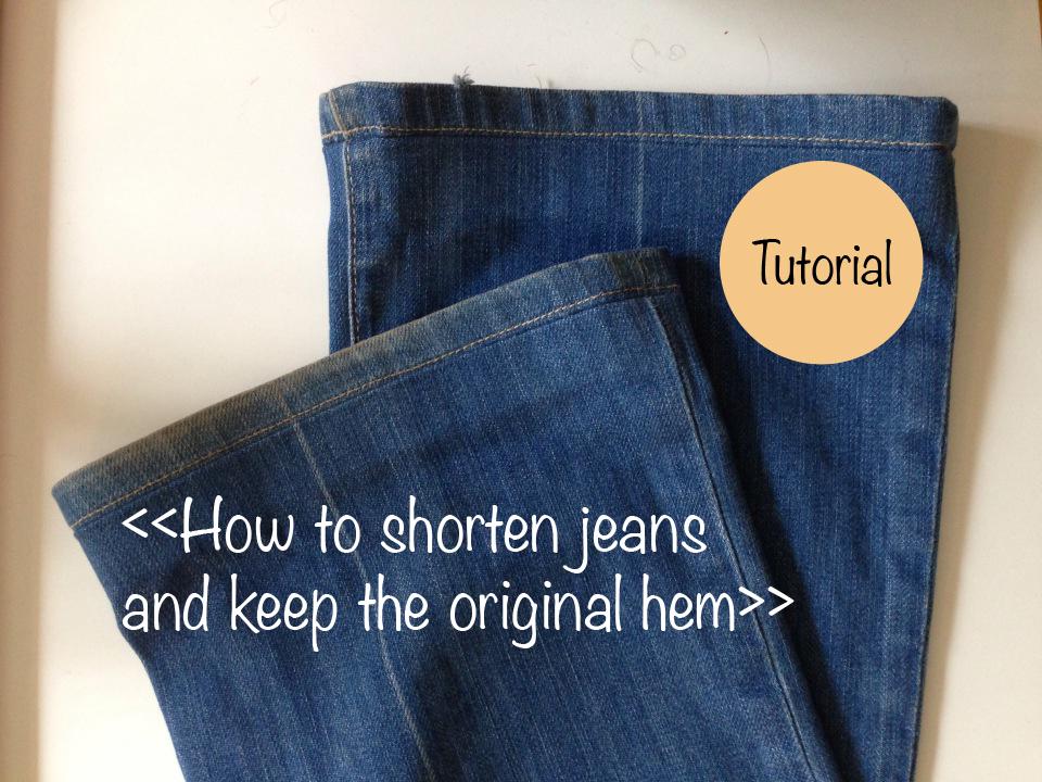Buy How to Shorten a Hem picture trends