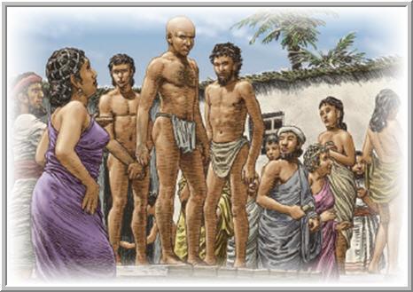 role of women in mesopotamia